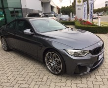 BMW M4 Coupe for sale in Perth