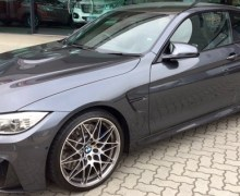BMW M4 for sale in Perth
