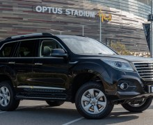 Haval H9 Ultra SUV for sale Perth