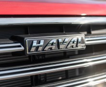 Haval H2 SUV for sale Perth