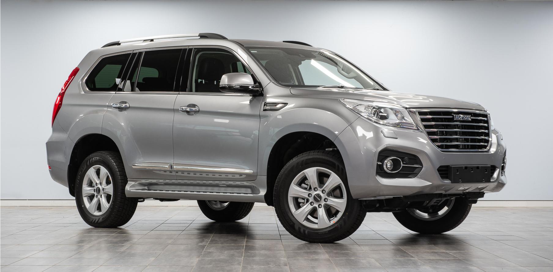 Haval H9 Ultra SUV for Sale Perth