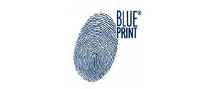 Blue Print Logo