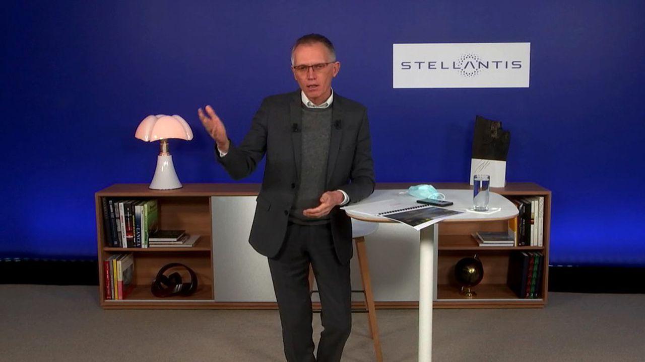 Stellantis : c'est officiel ! - Italpassion
