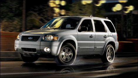 2006 Ford Escape...please!