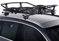 chevrolet equinox roof racks cargo
