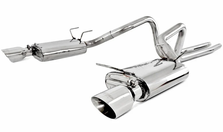 mbrp exhaust system s5224409
