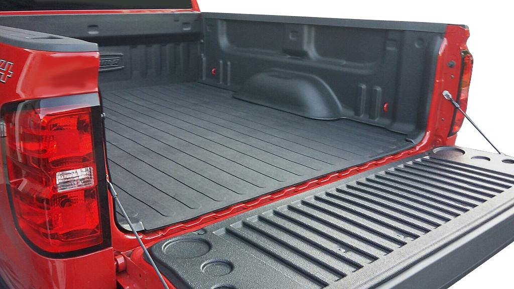 Truck Bed Liner Round-Up | AutoAccessoriesGarage.com's Blog