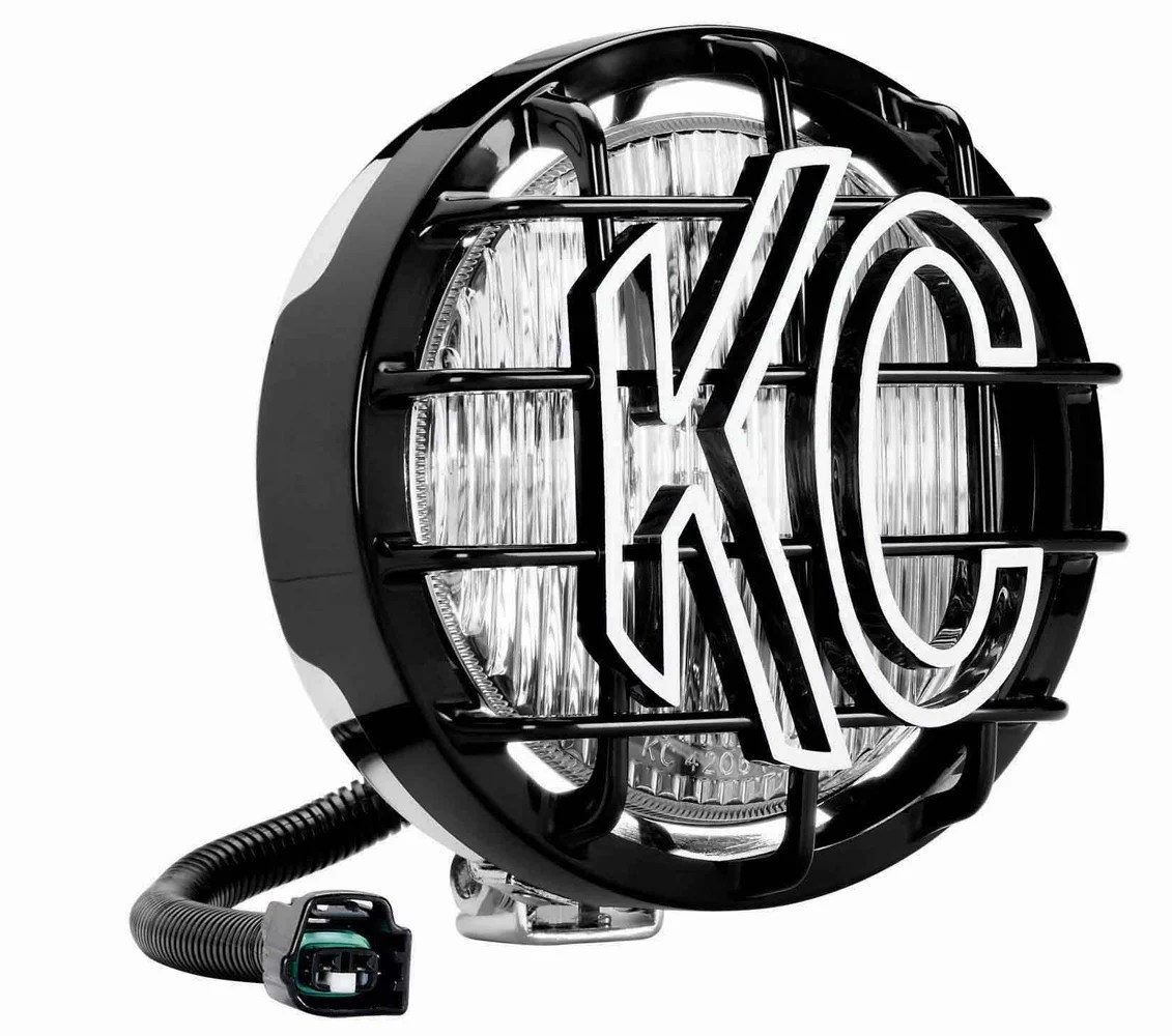 Kc Lights Bulb Replacement