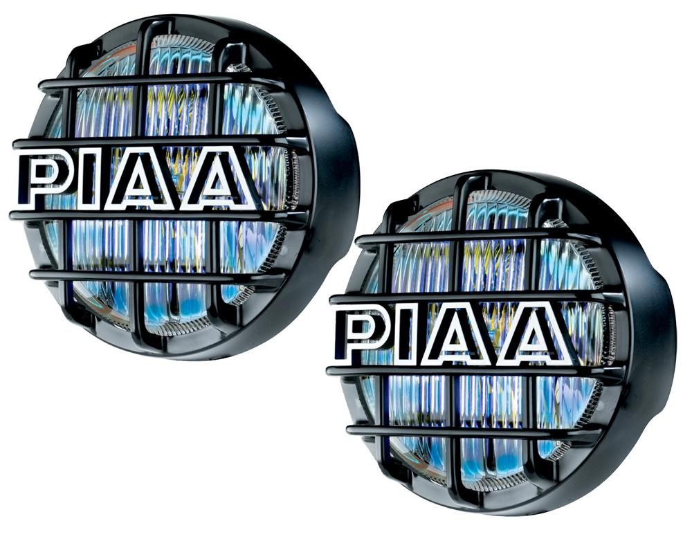 PIAA 540 Lights PIAA 540 Series Driving Amp Fog Light Kits