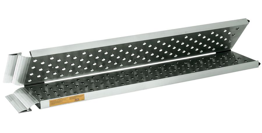 Lund Bi Fold Loading Ramp Autoaccessoriesgarage Com
