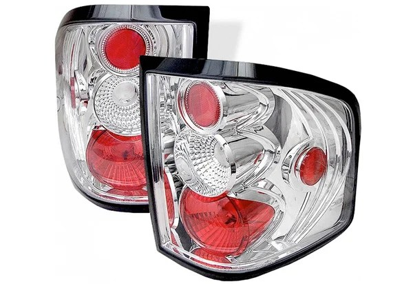 Spyder Lights Taillights