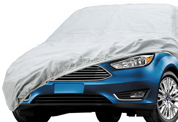 Wolf Block It 200 Universal Car Cover Wolf Car Covers