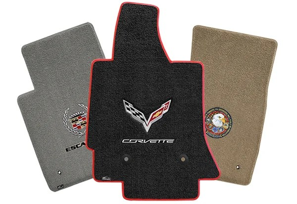 Ultimat Floor Mats by Lloyd Mats