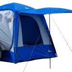 Sportz Minivan Suv Tent Camping Tent From Napier Ships Free