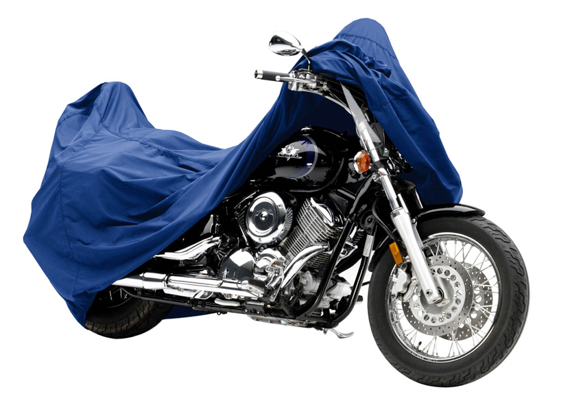 Covercraft WeatherShield HP Motorcycle Cover Free Shipping