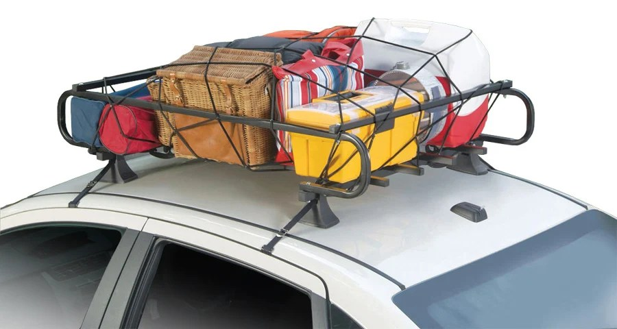 highland roof top cargo carrier