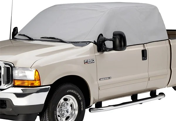 Covercraft Polycotton Cab Cooler Free Shipping On Truck