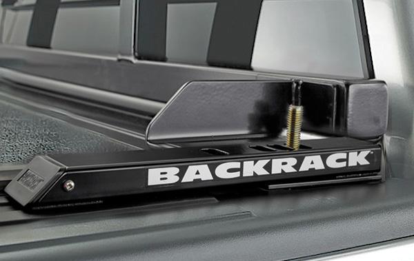 Back Rack Tonneau Adapter Backrack Tonneau Cover Adapter