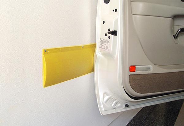 Guard Parts Door Hardware