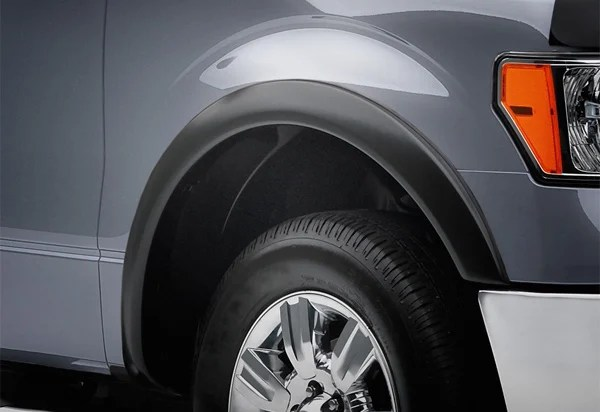 250 F Accessories Mud Ford Flaps