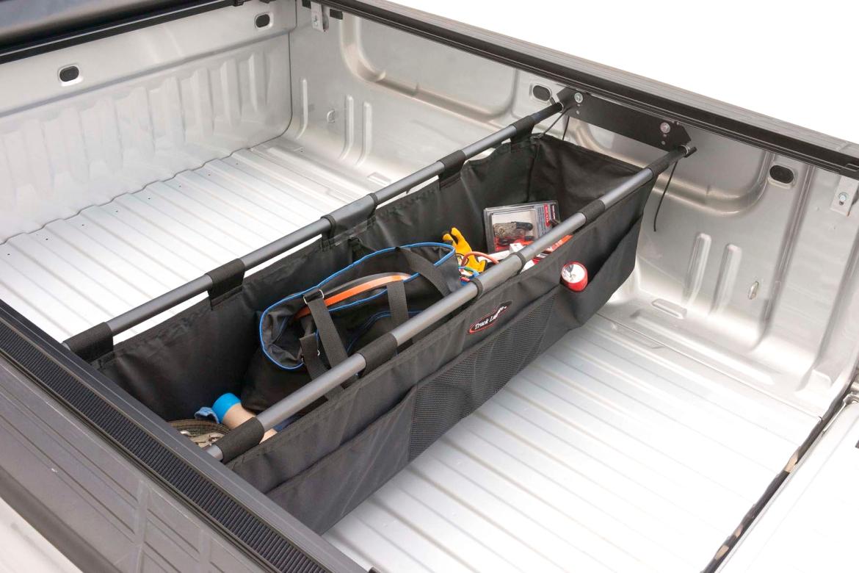 Toyota Tundra Interior Accessories