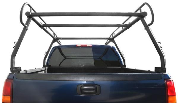 Westin Hdx Truck Rack Overhead Contractor Rack