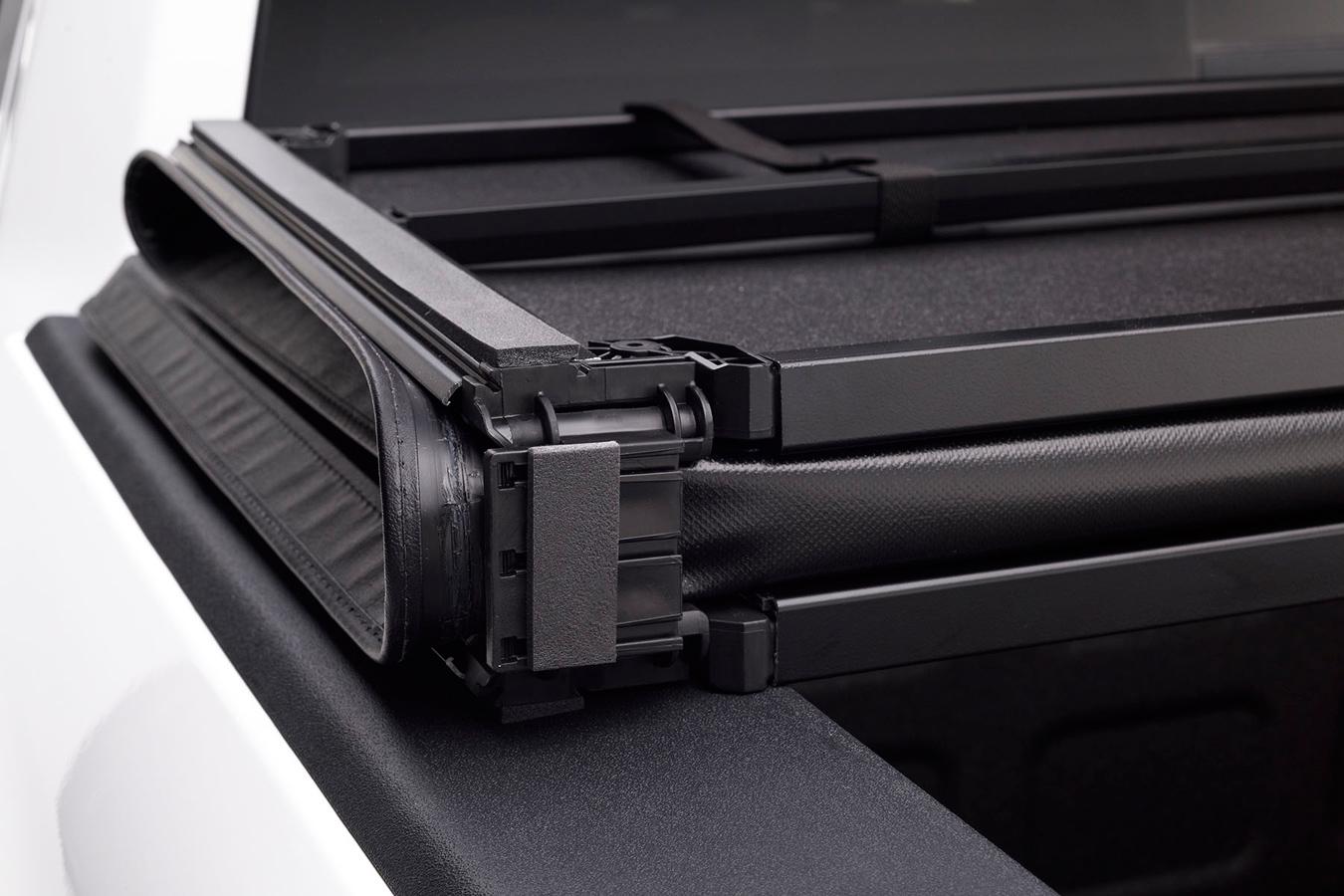 2015 2019 Ford F150 American Tonneau Hard Tri Fold Tonneau