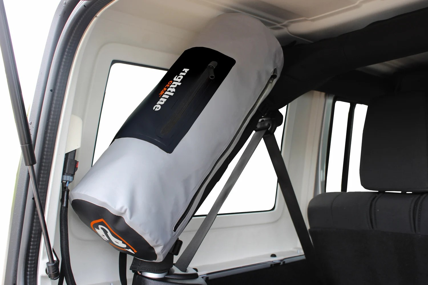 Jeep Wrangler Interior Accessories