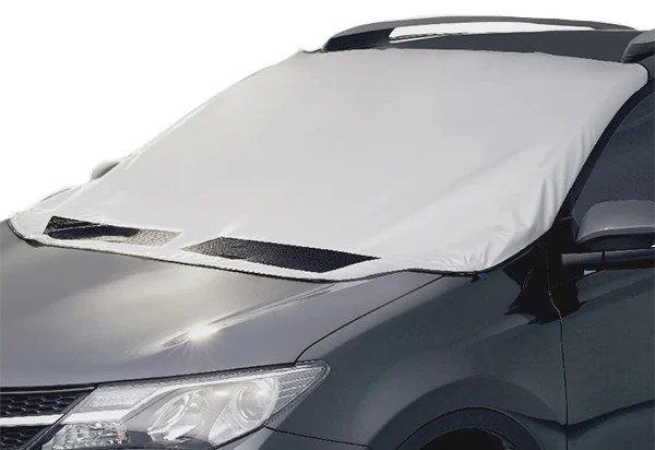 3d Maxpider Wintect All Season Windshield Cover Free