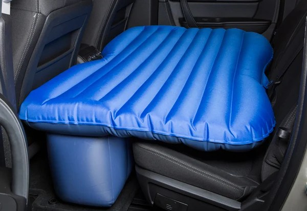 Airbedz Backseat Air Mattress Car Truck Suv Amp Jeep
