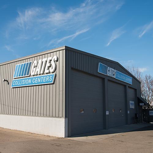 Gates Body Shop