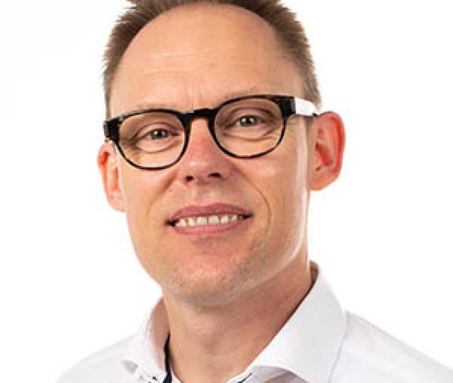 On The 2nd Of April 2018 Jan M Jensen Became The New Managing Director Of Autoadapt