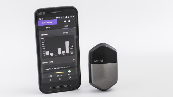 Carnot GPS Tracking and Car Security – Product review report 2