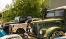From Wrecks and Rust to Riches: A Story of Passion and Business