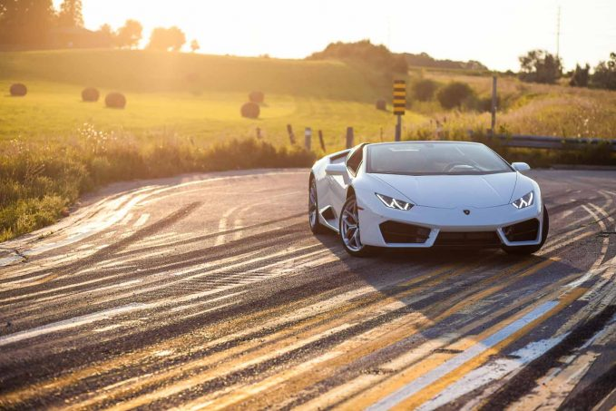 The 2017 Lamborghini Huracan RWD Spyder Summed Up in 6 Real Questions People Asked