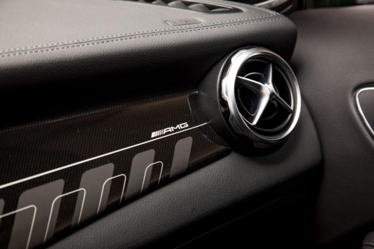 2018 Mercedes-AMG GLA 45 Review: A Hardcore Hatchback