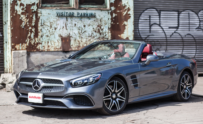 The Best and Worst Cars We Drove in 2017