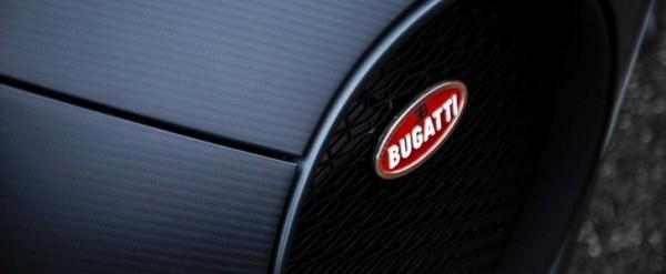 "Chiron Sport ""110 Ans Bugatti"" Insurance Costs $50,251 Per Year"