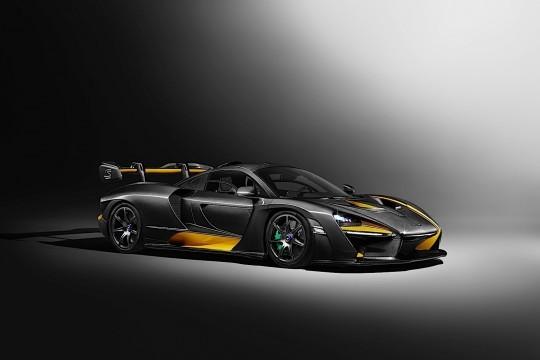 2018 Geneva Motor Show's Most Anticipated World Premieres