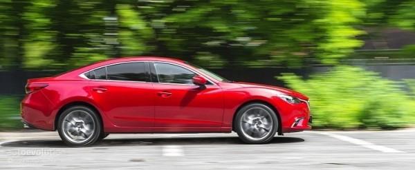 Mazda Large Architecture To Introduce Inline-Six SkyActiv-X, SkyActiv-D Engines