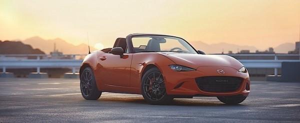 More Mazda MX-5 30th AnniversaryComing to the U.S. to Meet High Demand