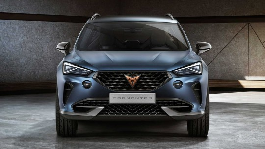 Concept Cars to Look for at the 2019 Geneva Motor Show