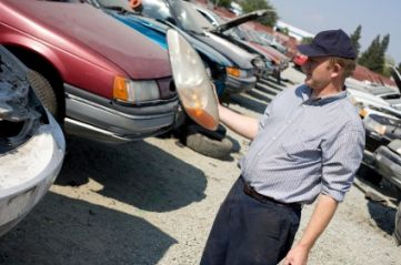Should You Buy Used Auto Parts?