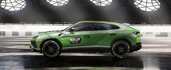 Lamborghini Urus ST-X Production Model Could (And Should) Happen
