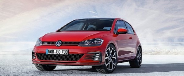 Golf 8 GTI Confirmed by VW USA, Sedans Expected to Stabilize