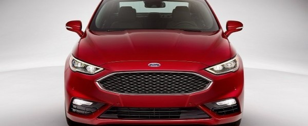 Ford Fusion Prepares To Drop V6-engined Sport Model, The End Is Nigh