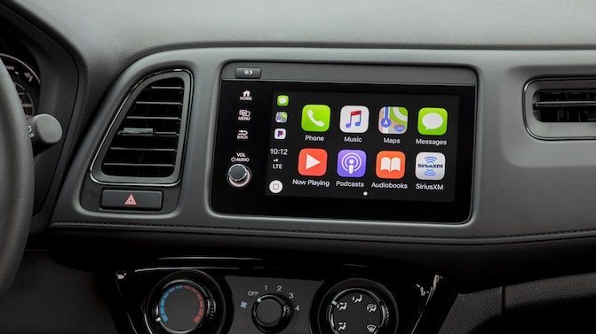 Honda CR-V vs Honda HR-V: Which Crossover is Right for You?