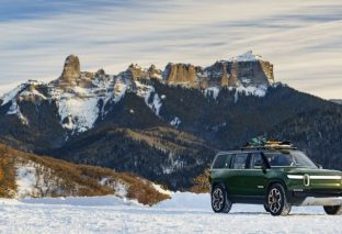 Top 5 Best Electric SUVs Coming in 2021