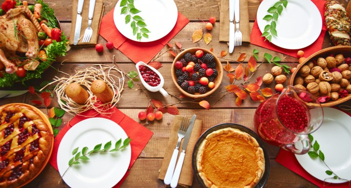 Thanksgiving Home Safety Tips Downers Grove IL