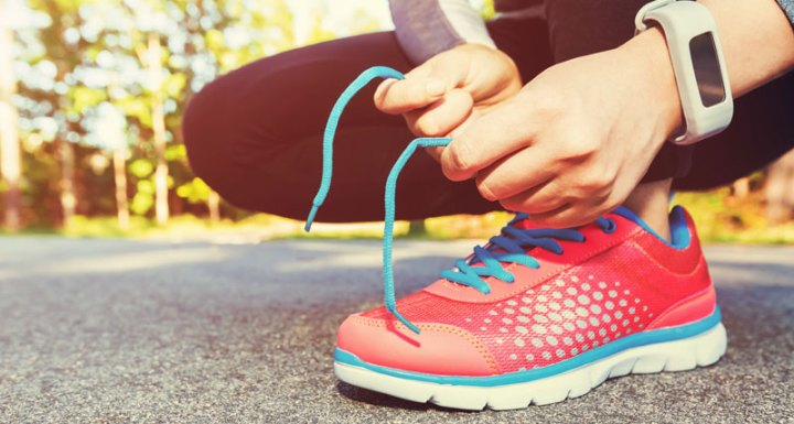 Exercise Tips To Get Healthy & Strong